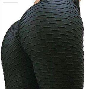 Pants - Booty enhancing leggings! Scrunch booty! Sexy!
